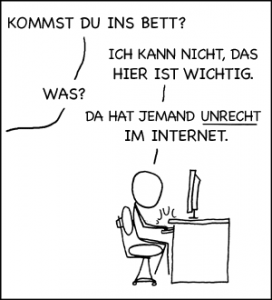 unrechtiminternet